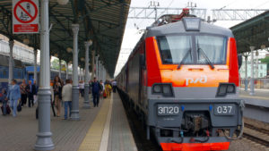 Провоз багажа и ручной клади в поезде РЖД
