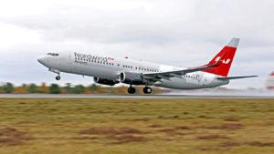 Авиакомпания «Северный ветер»: нормы провоза багажа