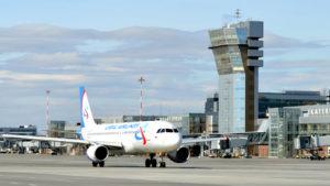 Уральские авиалинии — багаж и ручная кладь, правила перевозки