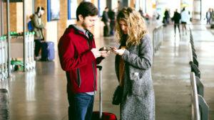 Что делать, если потерялся багаж в аэропорту