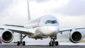 qatar airways багаж