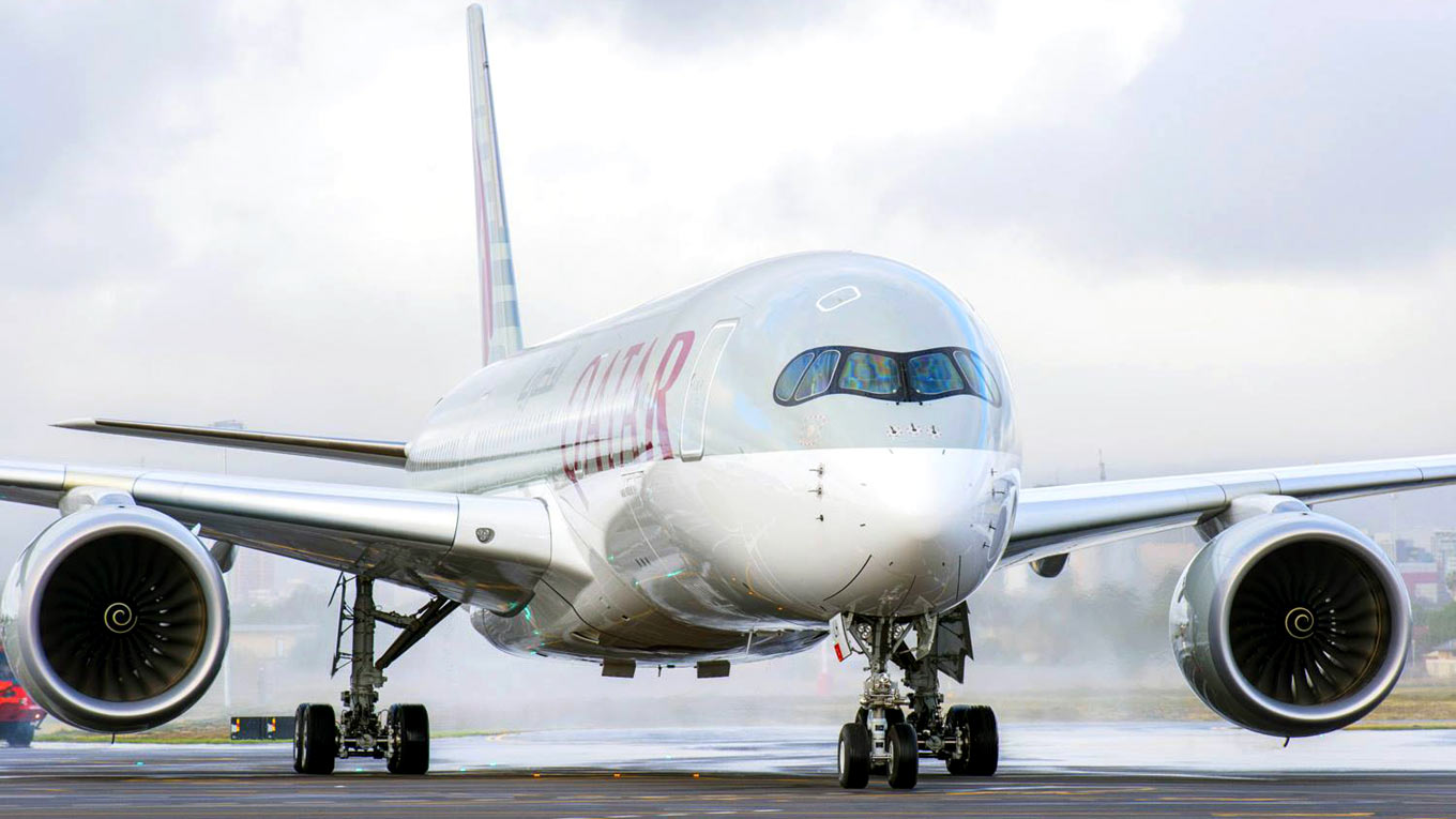 qatar airways багаж