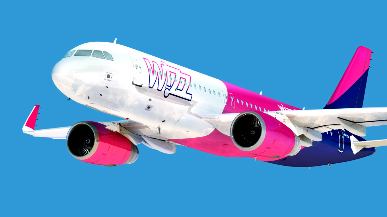 ручная кладь Wizz Air