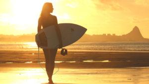 снаряжение для серфинга