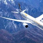 багаж Etihad Airways