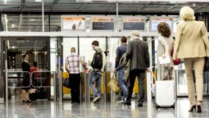 Авиакомпания Lufthansa: правила провоза багажа