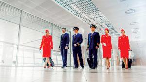 Правила провоза багажа на самолетах «Аэрофлота»