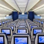 ручная кладь Uzbekistan Airways