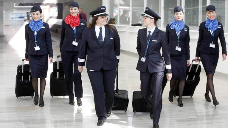 багаж Air Serbia