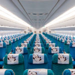 Sichuan Airlines ручная кладь