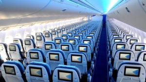 ручная кладь Air Astana