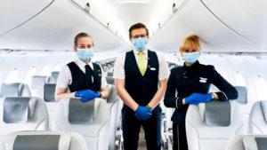 AirBaltic COVID-19