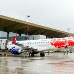 Buta Airways багаж